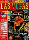 Casino-Spiele Las Vegas, 1 CD-ROM Roulette, Baccara, Black Jack, Slot Machines, Video Poker, Keno, Craps. Für Windows 3.1x/95