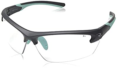 Radians RADWS2310CS Ladies Glasses, Aqua/Clear