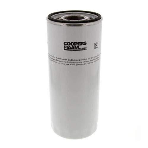 Hydraulikfilter für Hurlimann / Same / Lamborghini / Deutz / Claas / Renault, M40x2 Netto, 265mm Höhe