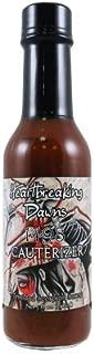 Heartbreaking Dawns Cauterizer Trinidad Scorpion Hot Sauce (Pack of 12)