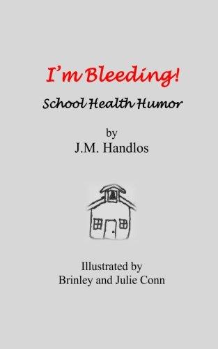School Health Humor Book