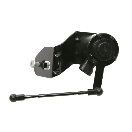 Delphi ER10031 Suspension Ride Height Sensor