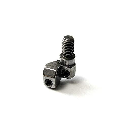 Abrazadera de aguja 5.0 mm #33247 para máquina de coser Yamato Dcz-361C Dcz-365C Overlock