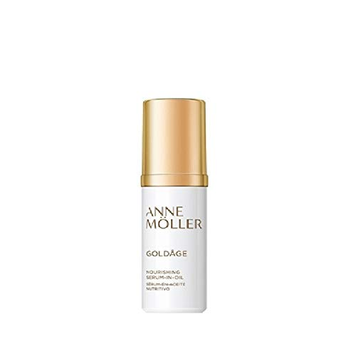 Goldage Serum In Oil 30 Ml.