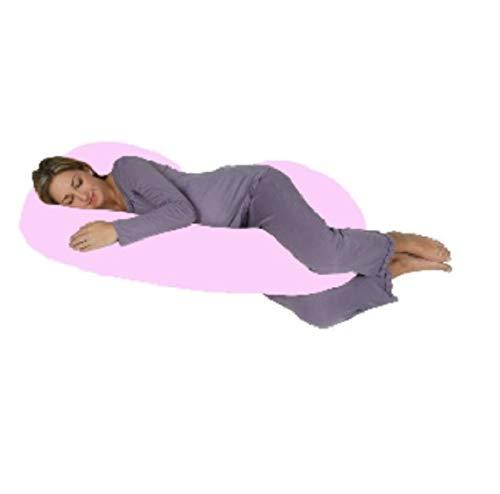 Travesseiro anatômico de corpo com fronha gigante