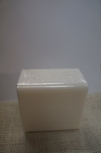 SFIC 1lb Shea Butter (All Natural) Glycerin Melt and Pour Soap Base