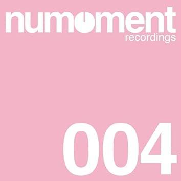 Numoment Recordings 004