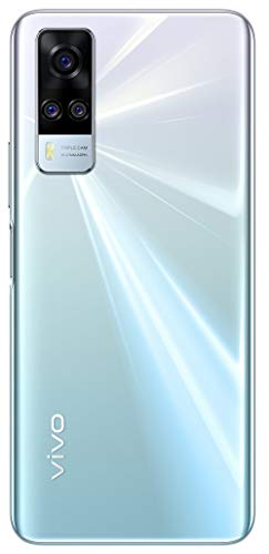 Vivo Y51A (Crystal Symphony, 8GB, 128GB Storage) with No Cost EMI/Additional Exchange Offers 3
