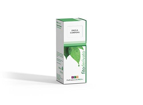Fitofarmaceutica Soluzione Idroalcolica Fresca Enula Campana - Flacone da 100 ml