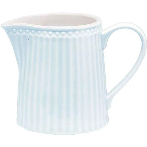 GreenGate Milchkännchen - Creamer - Alice Pale Blue