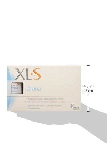 Xls Integratore Alimentare Xls Drena - 100 g