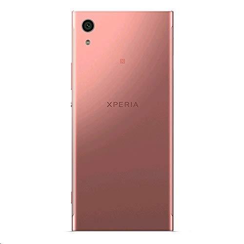 Sony Xperia X A1 Dual Sim - 32GB, 3GB RAM, 4G LTE, Pink