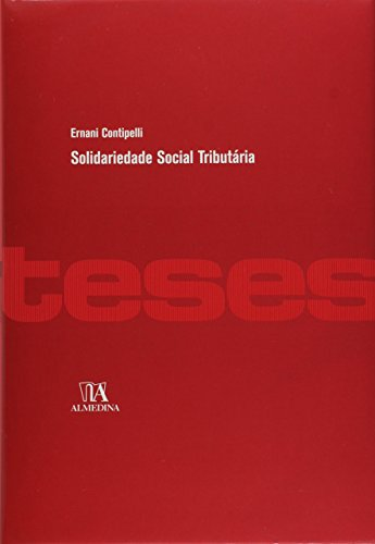 Solidariedade Social Tributária