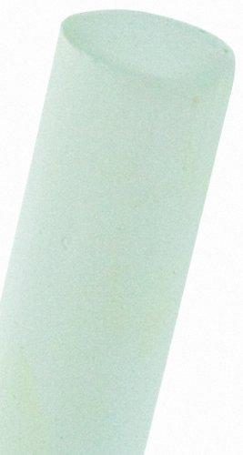 Railroad Chalk - white railroad crayon chalk 4'x1' [Set of 72]