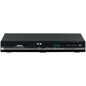 Toshiba DR410 1080p Upconverting Tunerless DVD Recorder