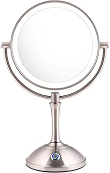 Best rialto lighted makeup mirror Reviews