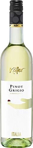 Feinkost Käfer Pinot Grigio Trocken (1 x 0.75 l)