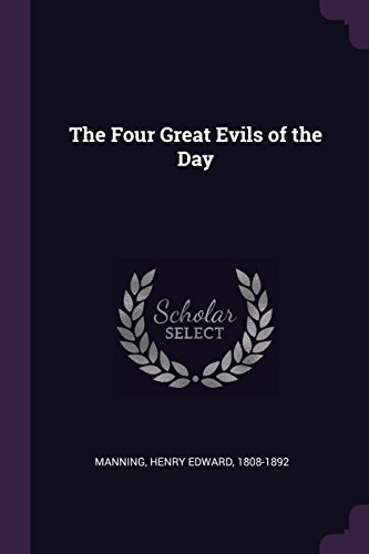 4 GRT EVILS OF THE DAY