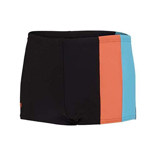 Speedo Disfraz de Bloques de Color Aqua Swim Briefs para niño, Niños, 812874G018,...