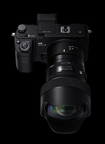 SIGMA単焦点超広角レンズArt14mmF1.8DGHSMニコン用フルサイズ対応