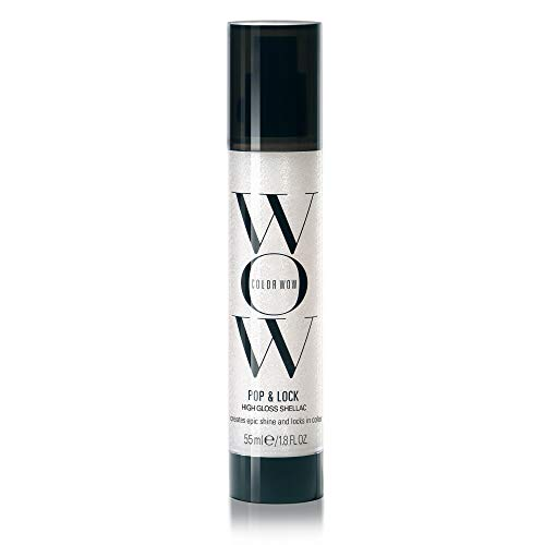 Color WoW Pop and Lock Shellac, 1er Pack (1 x 55 ml)