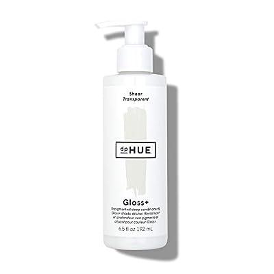 dpHUE Gloss+ Sheer 6.5