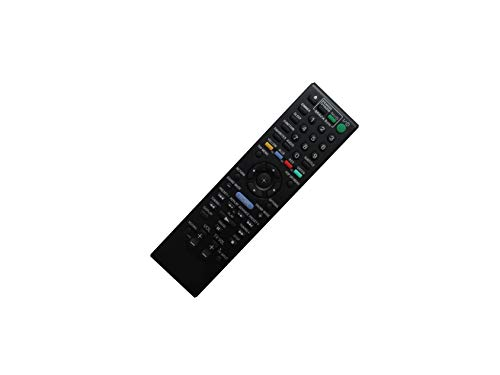 Controle remoto de substituição HCDZ para Sony HBD-N790 BDV-E390 BDV-N790 RM-ADP057 BDV-E580 BDV-L600 BDV-T58 BDV-T28 HBD-T39 BDV-E3100 Blu-ray DVD Home Theater System