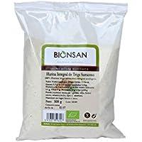 Bionsan Harina de Trigo Sarraceno - 500 gr