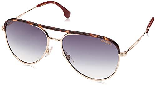 Carrera 209/S gafas de sol, Oro Rojo, 58 Unisex Adulto