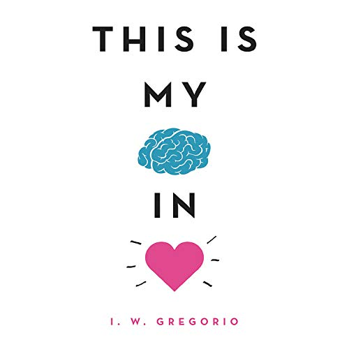 This Is My Brain in Love cover art