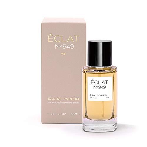 ÉCLAT 949 VIP - Kirsch-Likör, Bittermandel - Unisex Eau de Parfum 55 ml Spray EDP