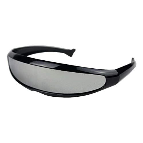 SFE Men and Women Sports Sunglasses Fishtail Sandbags Mountain Bike Riding Glasses Windproof Protection