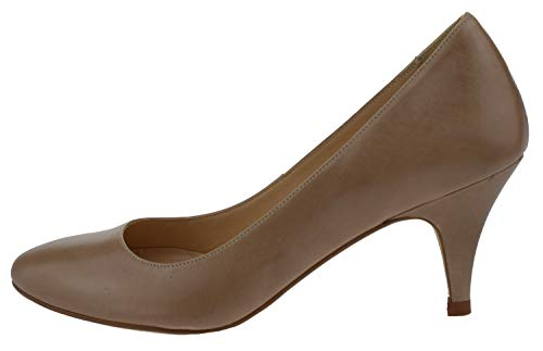JONAK Damen Pumps 11393, Groesse:38