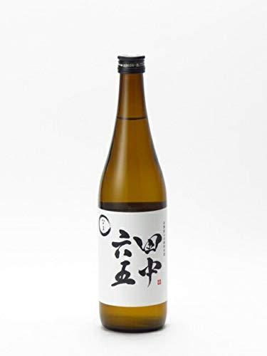 田中六五 たなかろくじゅうご 純米酒 糸島産山田錦 生酒 720ml