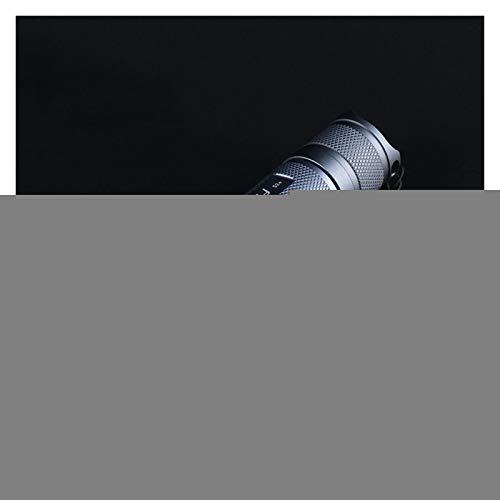 XXY Gris Convoy S2 + SST20 LED Linterna 18650 Pesca Camping Luz...