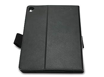 ASA Rotating Kneeboard for Mini Tablets