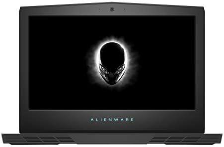 "Alienware 15 R4 AW15R4-7712SLV-PUS 15.6"" Full HD Gaming Laptop (8th Generation Intel Core i7-8750H, 16GB DDR4 RAM, 256GB SSD/1TB HDD) with NVIDIA GTX 1060"