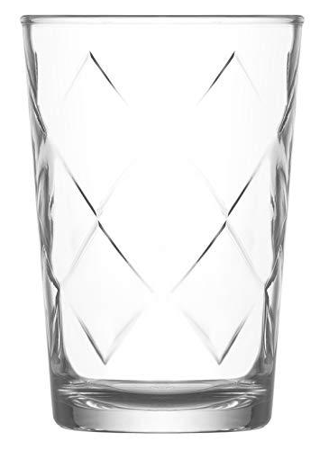 Art and Craft - Set Vasos Agua 205, Art & Craft, mevsim-, 6uds.