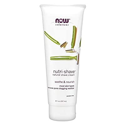 NOW Solutions Nutri-Shave Shave
