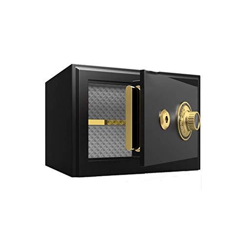 YWSZJ Combinación de Bloqueo mecánico, contraseña Oficina de Cajas Fuertes, Archivo de código de cabecera de Errores de Office Completamente de Acero del Efectivo Cajas Fuertes