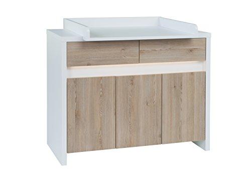 Schardt Table à Langer Planète Pine