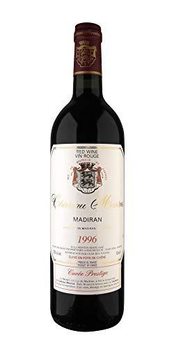 Château Montus Prestige 1996 A.O.C. Madiran Vino Tinto - Madiran, Francia - 75 cl.