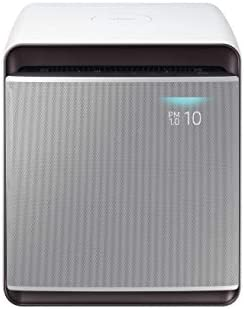 Samsung Cube Smart Air Purifier with Wind-Free Air Purification