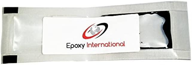 Porcelain-Bond 24 Epoxy Adhesive Strongest Bonding Agent 24 hour Adhesion