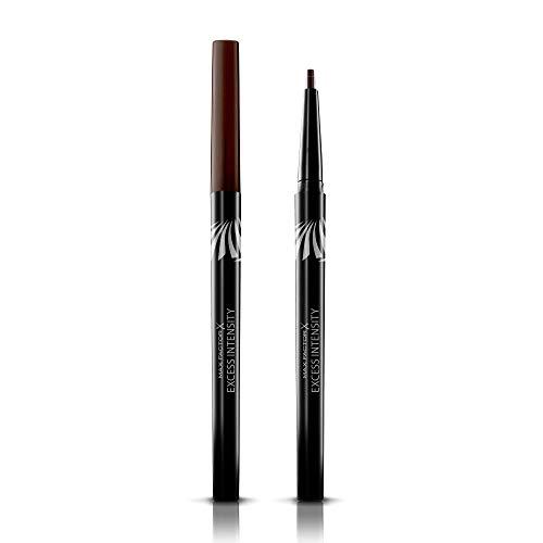 Max Factor Excess Intensity Longwear Crayon pour Yeux 06 Brun 2 g