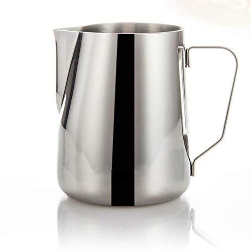 Bloemen beker roestvrij staal tractie zijn Japanse Schnabel Cup cup cup melk beker melk kroon chique koffie schuim spel,de 0,35