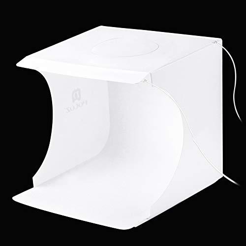 luz led dslr fabricante QWERTOUY