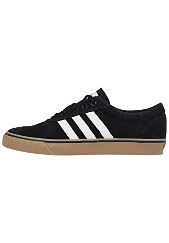 Tênis Adidas Adi-Ease Preto Branco e Bege