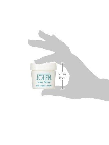 JOLENJAPAN(ジョレンジャパン)『JOLENJAPANジョレンクリームブリーチ35g』