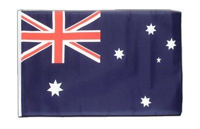 Australien Flagge, australische Fahne 30 x 45 cm, MaxFlags®